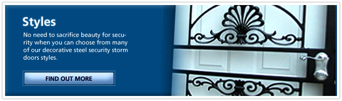 pair guardian security show door storm paradise of doors bird service by