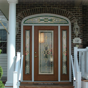 Guardian Security Storm Doors & Entry Systems - Styles